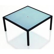 Harmonia Living Urbana Dining Table; 59'' L x 59'' W x 29.5'' H