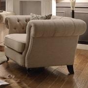 Wildon Home   Trivellato Arm Chair