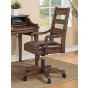 Turnkey LLC Alexander High-Back Task Chair; Yes