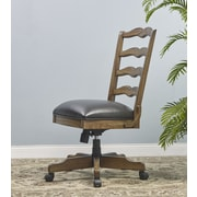 Turnkey LLC Avignon Bankers Chair; No Arms