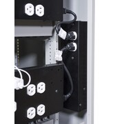 Datum Storage Economy 32-Compartment Laptop Storage and Charging Cart
