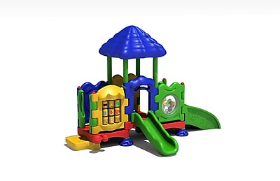 Ultra Play Discovery Center Sapling Playground WYF078278782572