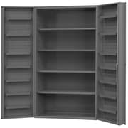 Durham Manufacturing Heavy Duty Welded 14 Gauge Steel Cabinet