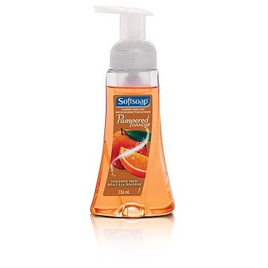 Softsoap - Savon moussant Pampered Hands pour les mains, parfum de tangerine (CP320835)
