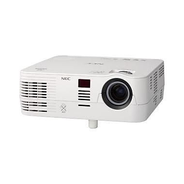NEC Display NP-VE281X 3D Ready DLP Projector