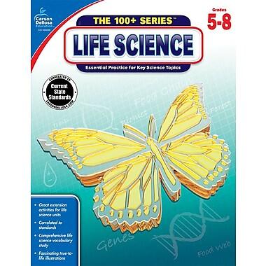 Livre numérique : Carson-Dellosa� -- Life Science 104639-EB, 5e à 8e année