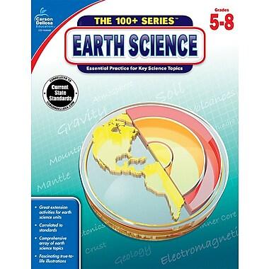 Livre numérique : Carson-Dellosa� -- Earth Science 104640-EB, 5e à 8e année