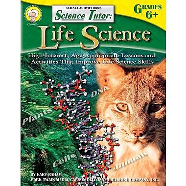 Livre numérique : Mark Twain 404034-EB Life Science, 6e - 8e année