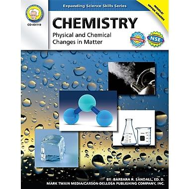 Livre numérique: Mark Twain « Chemistry », 11 à 18 ans, 404119-EB