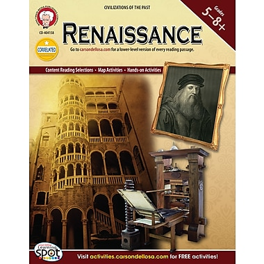 eBook: Mark Twain 404158-EB Renaissance, Grade 5 - 8