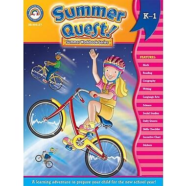 eBook: Summer Quest 904127-EB Summer Quest™