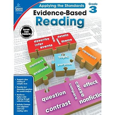 eBook: Carson-Dellosa 104832-EB Evidence-Based Reading, Grade 3
