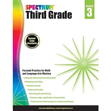 Livre numérique : Spectrum 704653-EB Spectrum, 3e année, 3e année