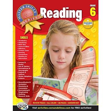 Livre numérique : American Education Publishing� -- Reading 704091-EB, 6e année