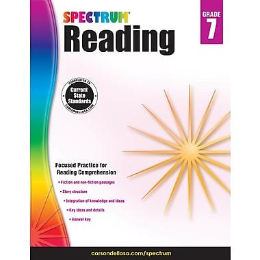 Livre numérique : Spectrum 704585-EB Spectrum Lecture, 7e année