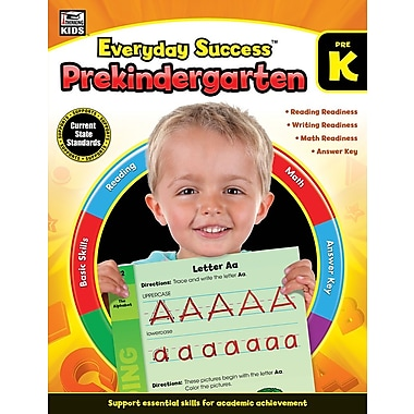 eBook: Thinking Kids 704675-EB Everyday Success