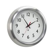 "Umbra Station 14"" Aluminum Wall Clock (118675-008)"