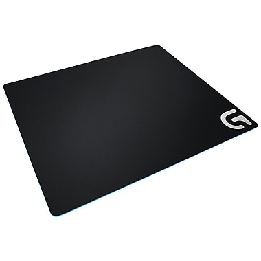 Logitech 943-000057 G640 Large Cloth Gaming Mouse Pad