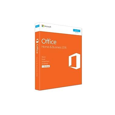 Microsoft – Office Famille et Entreprise 2016, 1 PC