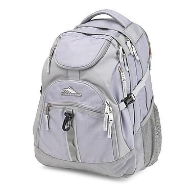 High Sierra Access Backpack, Grey/Ash/Silver (53671-4956)