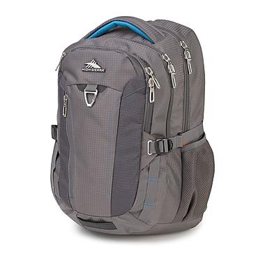 High Sierra Tephra Backpack, Slate/Pool (70506-4806)