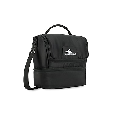High Sierra Double Decker Lunch Kits