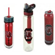 South Carolina Officially Licensed NCAA Assorted Cool Gear Cups