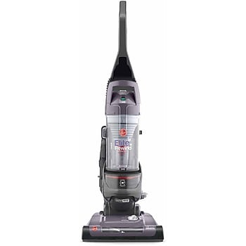 Hoover UH71009RM Bagless Upright Vacuum