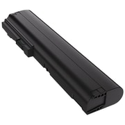 eReplacements Lithium-Ion Rechargeable Battery for HP Elitebook 2560/2570, 5200 mAh (QK644AA-ER)