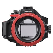 Olympus® Polycarbonate Underwater Case for OM-D E-M5 Digital Camera (V6300560U000)