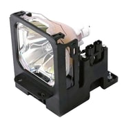 eReplacements 300 W Replacement Projector Lamp for Mitsubishi S490U, Black (VLT-X500LP-ER)