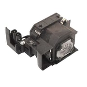 eReplacements 170 W Replacement Projector Lamp for Epson EMP-S3, Black (V13H010L33-ER)