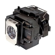 eReplacements 200 W Replacement Projector Lamp for Epson EB-S7, Black (ELPLP54-ER)