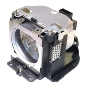 eReplacements 300 W Replacement Projector Lamp for Eiki LC XB40, Black (POA-LMP103-ER)