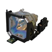 eReplacements 120 W Replacement Projector Lamp for Epson EMP-500, Black (ELPLP10-ER)
