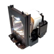 eReplacements 300 W Replacement Projector Lamp for Hitachi VisionCube ES70-116CM, Black (DT00681-ER)