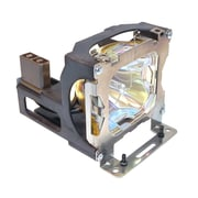 eReplacements 190 W Replacement Projector Lamp for Polaroid Polaview 360, (DT00231-ER)