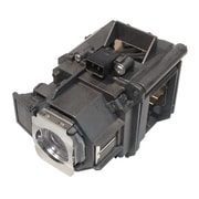 eReplacements 275 W Replacement Projector Lamp for Epson EB-G EB-G5450WU, Black (ELPLP62-ER)