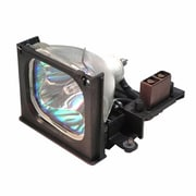 eReplacements 150 W Replacement Projector Lamp for Optoma EP 606, Black (LCA3109-ER)