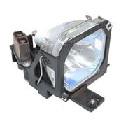 eReplacements 120 W Replacement Projector Lamp for Boxlight MP-355m, Black (ELPLP07-ER)
