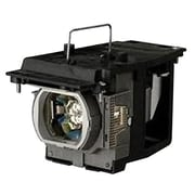 eReplacements 210 W Replacement Projector Lamp for toshiba TLP-X3000, Black (TLPLW12-ER)