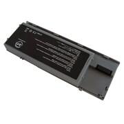 BTI T.Power Lithium-Ion Rechargeable Battery for Dell Latitude D620/D630, 5200 mAh (DL-D620X3-TP)