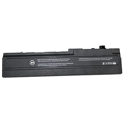 BTI T.Power Lithium-Ion Rechargeable Battery for HP Mini 5101/5102/5103, 5200 mAh (HP-5101X6-TP)
