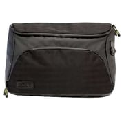 "M-Edge Bolt Arsenal Sling Case with Charging Battery for 11"" - 16"" Laptop, 4000 mAh (AS-B4-PO-B)"
