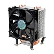 Rosewill® 120 mm CPU Cooler with Long Life Sleeve, Black (ROCC-12001)