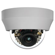 toshiba IKS-WR7412 Wired Outdoor IP Dome Network Camera, 1920 x 1080, Gray