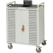 Bretford® 42 Unit Chromebook Tab Charging Cart (NETBOOK42-90D)