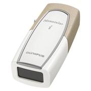 Olympus® Monocular i 6x16 Waterproof Monocular, White (V501019WU000)