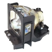 eReplacements 180 W Replacement Projector Lamp for ELMO EDP-X80, Black (TLPLW2-ER)