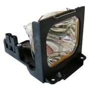 eReplacements 200 W Replacement Projector Lamp for toshiba TLP-380, Black (TLPL78-ER)